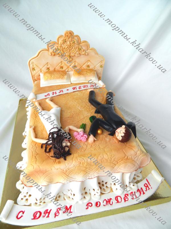 фото прикольные торты на день рождения мужчине