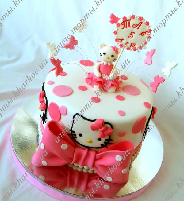 Как сделать торт с куклой самой дома