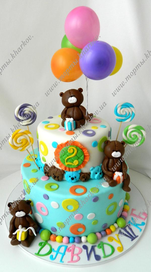 торт рецепты с фотографией