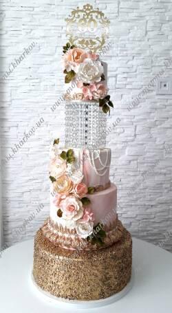 Торт к юбилею