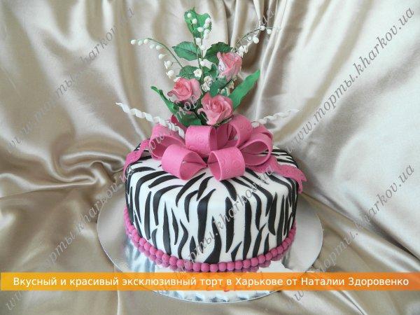 Подарки торт с фото