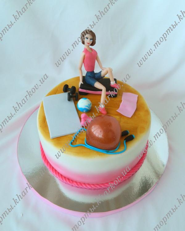Открытка на день рождения спортсменке девушке