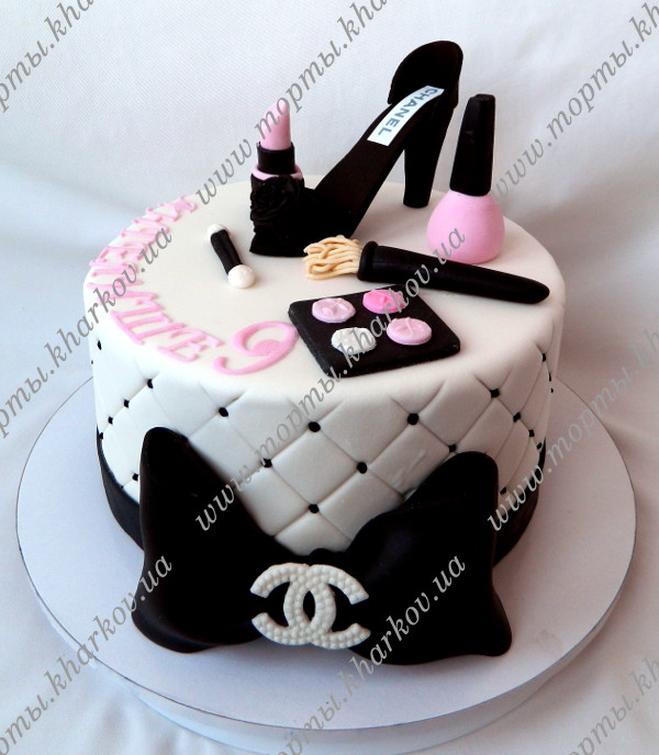 Красивые торты картинки на торты